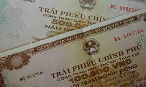Đấu thầu TPCP ngày 11/9: Thành viên dự thầu ít, thành công thấp