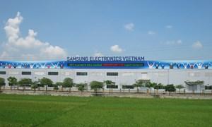 Samsung tham vọng gì ở Việt Nam?