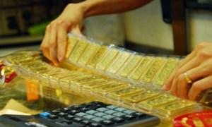 Nóng tranh luận về quản lý thị trường vàng