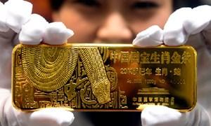 Bài học quản lý thị trường vàng Trung Quốc và Ấn Độ