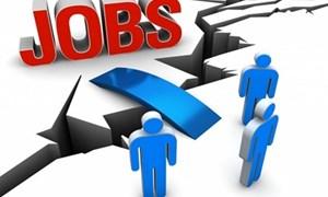 Tại sao Việt Nam có tỉ lệ thất nghiệp thấp?