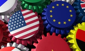Kê khai giao dịch liên kết đối với công ty đa quốc gia