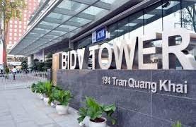BIDV nộp hồ sơ niêm yết 2,8 tỷ cổ phiếu