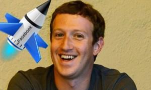 Mark Zuckerberg - CEO có thu nhập cao nhất tại Mỹ