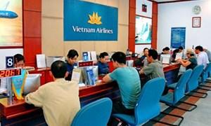 Thanh toán vé máy bay Vietnam Airlines tại Techcombank