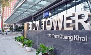 Moody's giữ nguyên kết quả định hạng tín nhiệm của BIDV