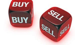 Thị trường tài chính cuối năm có nhiều dấu hiệu tích cực
