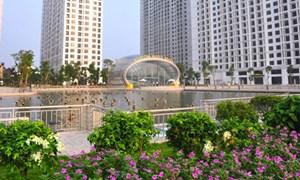 Vincom Mega Mall Times City khai trương vào ngày Giáng sinh