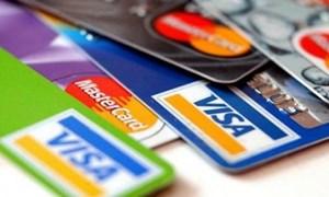 Mỹ: 40 triệu thẻ tín dụng bị đánh cắp