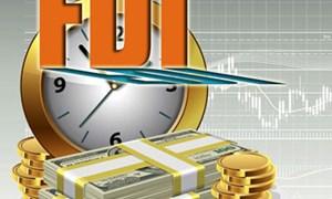 Nhìn lại 120 tỷ USD dòng vốn FDI