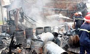 Siết chặt quản lý bảo hiểm cháy, nổ bắt buộc