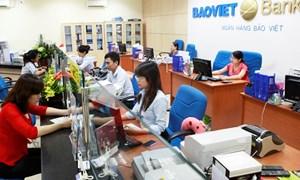BAOVIET Bank: Dấu ấn 5 năm