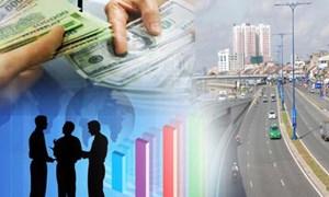 Tái cơ cấu nền kinh tế cần bước chuyển quyết liệt hơn, ý nghĩa hơn