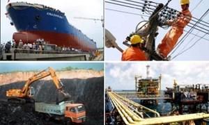 Những vấn đề đáng quan tâm về tái cơ cấu doanh nghiệp nhà nước (*)