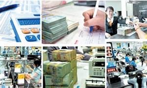 Nhìn lại 2 năm tái cơ cấu các tổ chức tín dụng