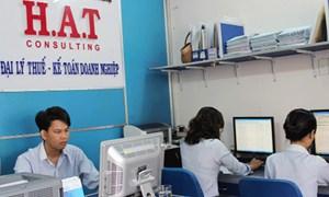 Phát triển hệ thống đại lý thuế ở Việt Nam
