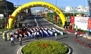 Việt Nam đang có cơ hội hình thành các đặc khu kinh tế