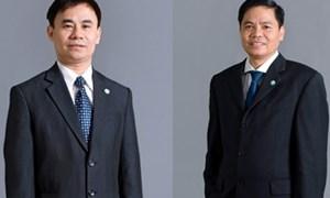 Tập đoàn Bảo Việt có Tổng Giám đốc mới