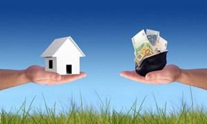 Vốn đầu tư vào bất động sản có quá thừa không?