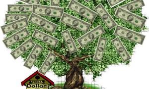 Cho thuê tài chính mãi không chịu lớn