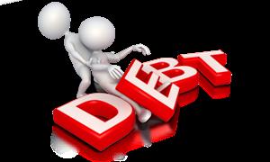 Ba bước đơn giản để thoát nợ