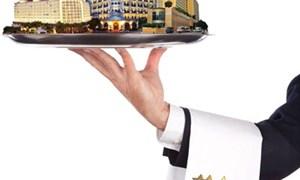 Đầu tư và kinh doanh khách sạn 5 sao tiếp tục tỏa sáng