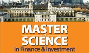 Ngày 8/5/2014, Viện Đào tạo quốc tế khai giảng chương trình liên kết  đào tạo Thạc sĩ Tài chính và Đầu tư