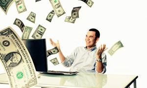 Kiếm tiền nhanh bằng cách nào