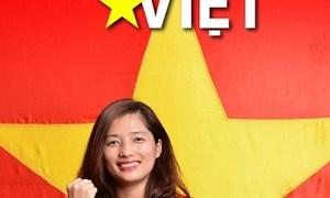 """Cùng Bảo Việt lan tỏa lòng yêu nước với """"Niềm tin Việt"""""""