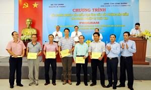 Bảo Việt tạm ứng bồi thường gần 27 tỷ đồng hỗ trợ doanh nghiệp FDI tại Bình Dương