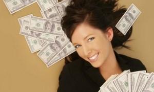 Những lời khuyên về tài chính cá nhân cho phụ nữ trẻ