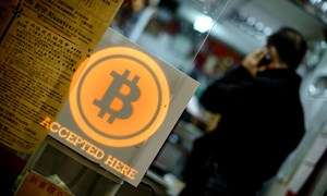 Kinh doanh tiền bitcoin: Tiền ảo - tù thật