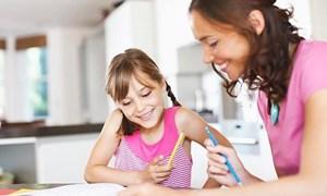 5 bài học tài chính bạn nên dạy con