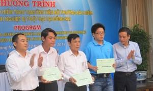 Bảo Việt tiếp tục tạm ứng bồi thường cho các doanh nghiệp bị thiệt hại tại Đồng Nai