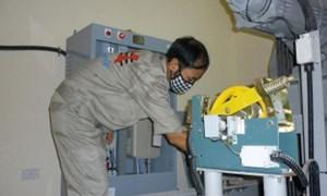 Gama Việt Nam phát miễn phí đĩa DVD hướng dẫn sử dụng thang máy an toàn