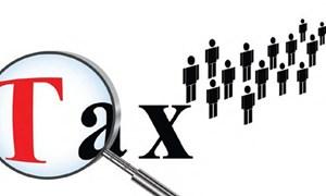 Tiếp tục đẩy mạnh thanh tra, kiểm tra các hành vi gian lận, chiếm đoạt thuế