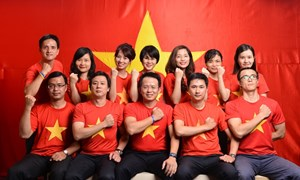 Tập đoàn Bảo Việt chung tay hướng về biển đảo quê hương