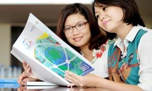 Báo cáo phát triển bền vững và báo cáo thường niên của Bảo Việt đạt giải cao trong cuộc thi quốc tế