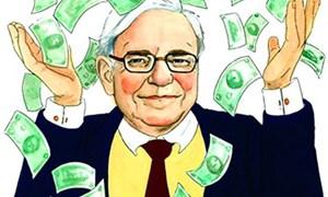 Tỷ phú kiếm tiền, tiêu tiền và giữ tiền như thế nào?