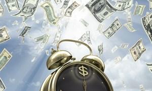 Thu nhập thụ động: Giàu có cả khi bạn ngừng làm việc