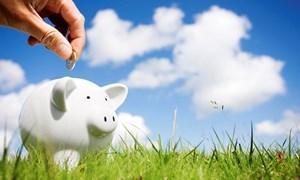 Tiết kiệm đối với những cá nhân và hộ gia đình giàu có