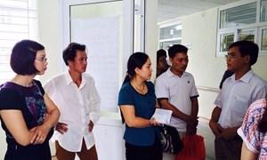 Bảo Việt phối hợp giải quyết quyền lợi bảo hiểm cho khách hàng trong vụ tai nạn giao thông tại Lào Cai