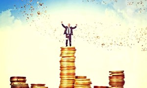 Cái giá để trở nên giàu có