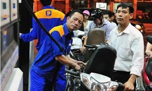 Tiếp tục giảm giá nhiều loại mặt hàng xăng dầu