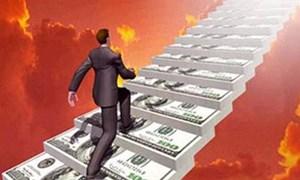 Cách giúp bạn luôn tự chủ về tài chính
