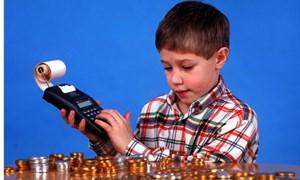 8 cách giúp các bà mẹ kiếm tiền tại nhà khi nuôi con nhỏ