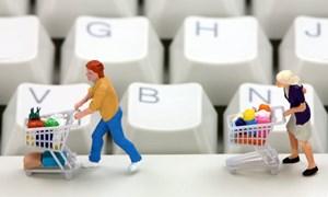 Tiềm ẩn rủi ro từ thương mại điện tử