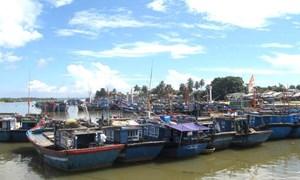 Đã phạt hơn 4 tỷ đồng của tàu cá Trung Quốc hoạt động trên biển Việt Nam