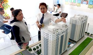 """Kích cầu thị trường bất động sản: Có """"gói tín dụng nghìn tỷ"""" mới ?"""