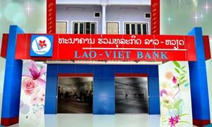 Laovietbank kết nối thành công thẻ thanh toán  ATM với 28 ngân hàng thành viên BanknetVN tại Việt Nam